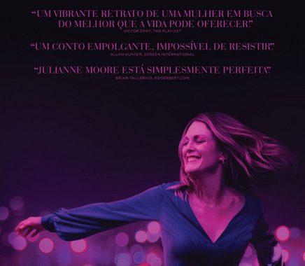 Cinema: Gloria Bell