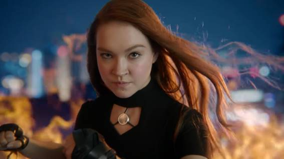 Live-action de Kim Possible estreia neste domingo no Disney Channel