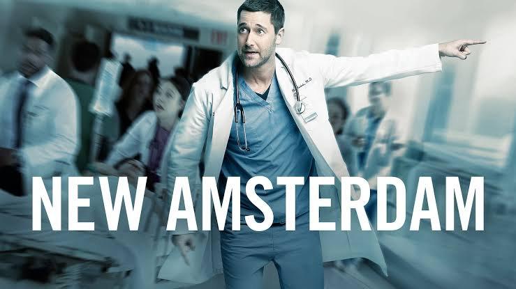 Estreia FOX Life: New Amsterdam
