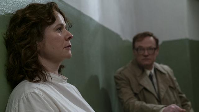 Na HBO: Chernobyl