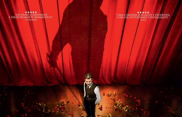 Cinema: Cyrano Mon Amour