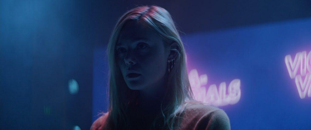 Cinema: Espírito Jovem
