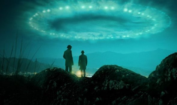 History Channel: Project Blue Book