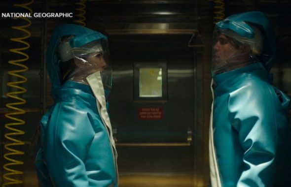 FOX Premium: The Hot Zone: A História da Ebola