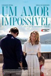 Cinema: Um Amor Impossível