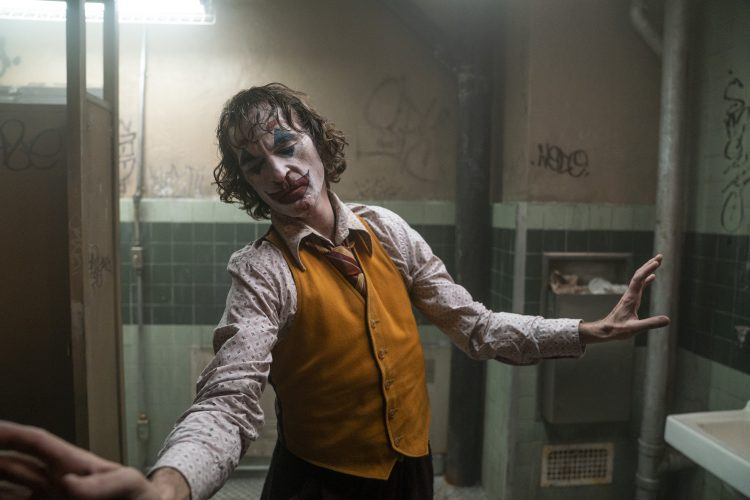 Cinema: Coringa