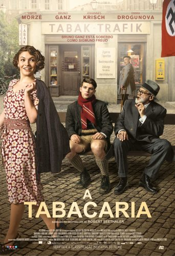 Cinema: A Tabacaria
