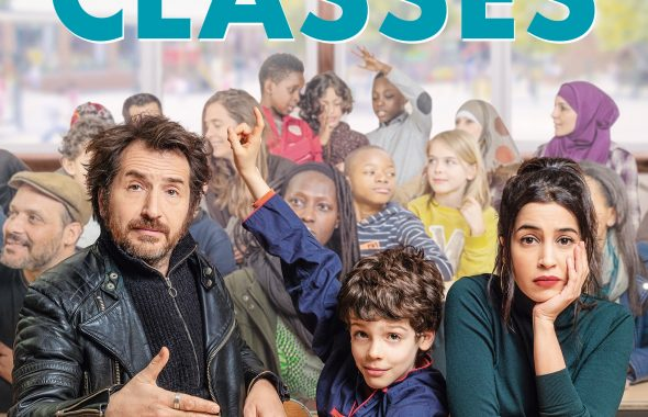 Cinema: Luta de Classes