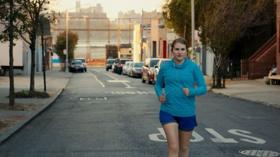 Cinema: A Maratona de Brittany