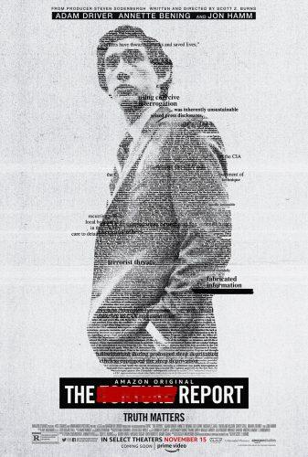 Cinema: O Relatório