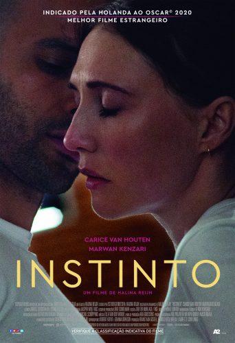 Cinema: Instinto
