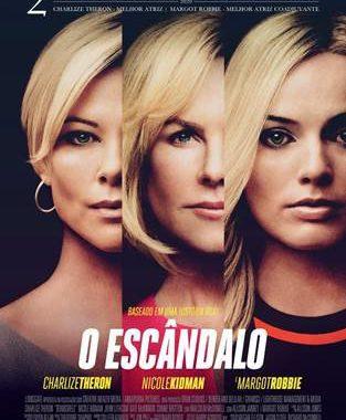 Cinema: O Escândalo