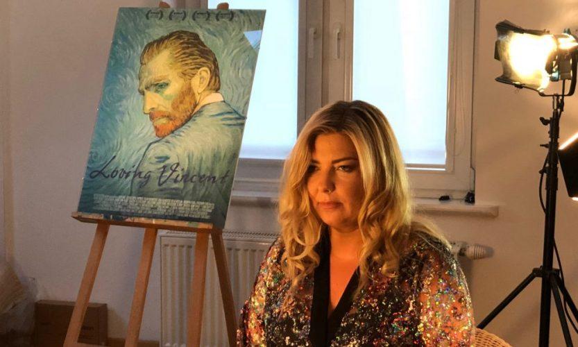 Cinema: Com Amor, Van Gogh: O Sonho Impossível