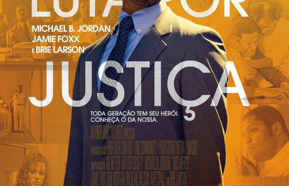 Cinema: Luta Por Justiça