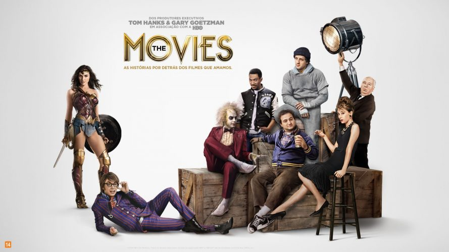 HBO: The Movies