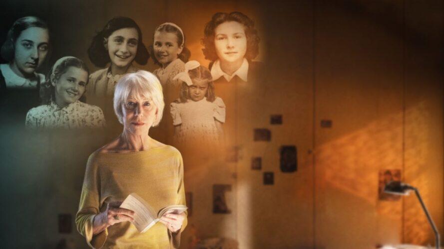 Netflix: #AnneFrank - Vidas Paralelas
