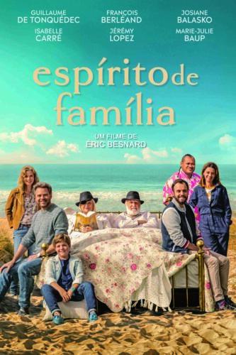 Filmes: Espírito de Família (L'Esprit de Famille)