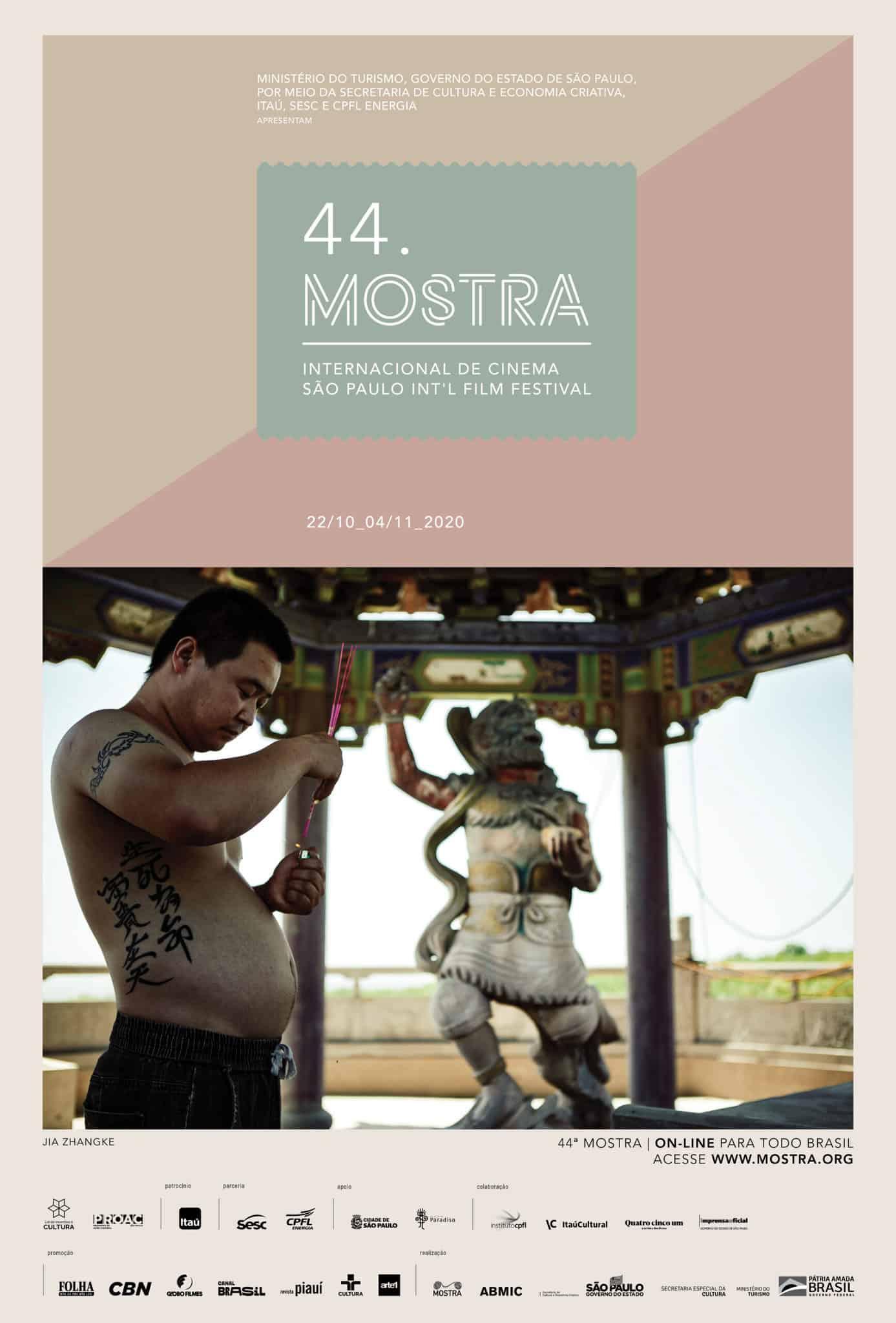 44 Mostra de Cinema de São Paulo
