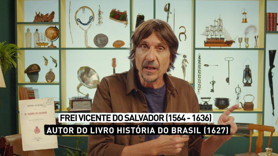 Guia Politicamente Incorreto estreia sua segunda temporada neste final de semana
