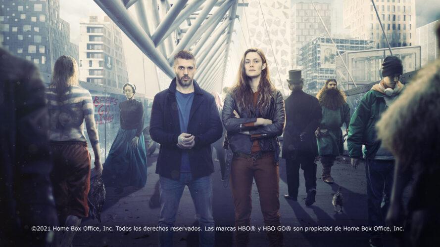 Hora H traz produções HBO para os canais Warner, TNT, TNT Series, Cinemark e Space