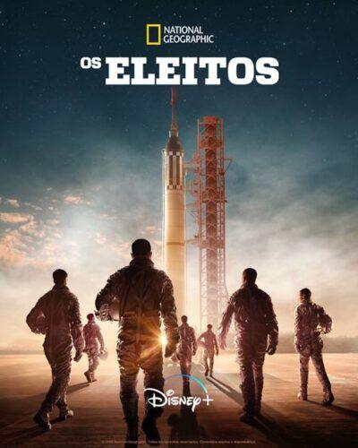 Os Eleitos, da National Geographic, estreia no Disney+