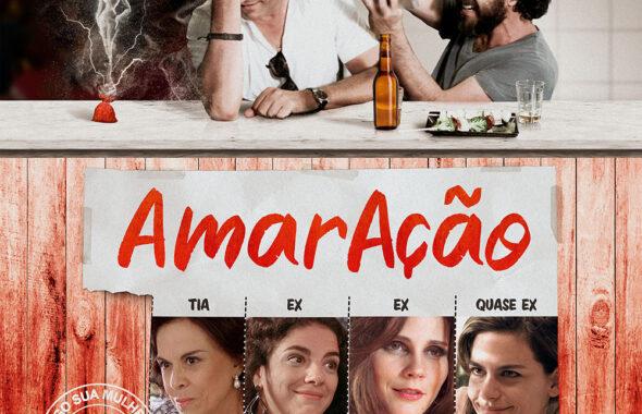 Cinema: AmarAção