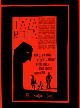 Cinema: A Taça Partida