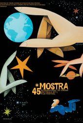 45ª MOSTRA exibe 157 títulos em plataformas digitais