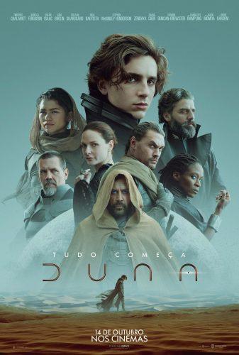Cinema: Duna